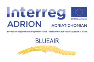 Blue Growth Smart Adriatic Ionian S3 Logo